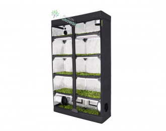 Probox Propagator XL – Box de culture 120 x 40 x 200cm